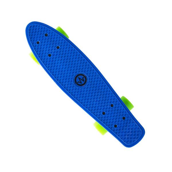 ec06e47b2ad Plastik Penny Board MASTER 22