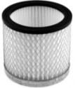 Filtr GardeTech HEPA pro krbový vysavač popela VAC1000