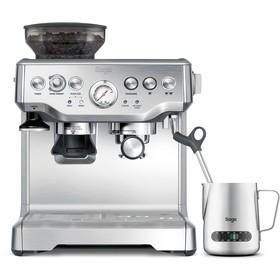 BES875BSS Espresso SAGE