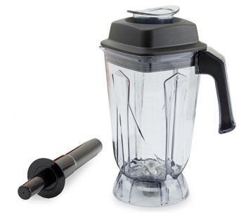 Nádobka G21 Perfect smoothie náhradní pro mixer včetně víka