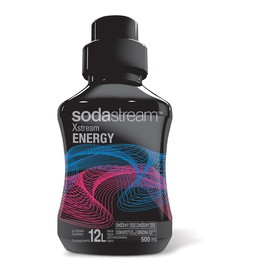Sirup Energy 500ml SODASTREAM