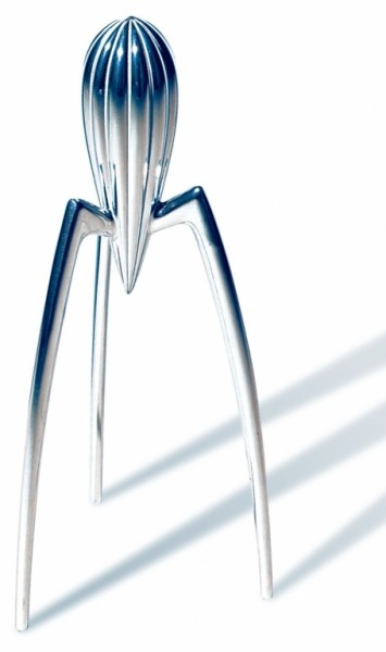 Citrusovač Juicy Salif, Alessi